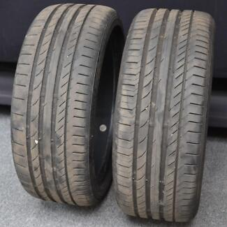 225/40 R18 Tyres