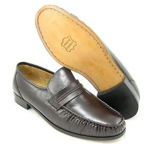 Eee Wide Men Dress Shoes
