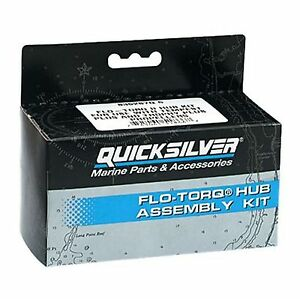 Mercury-Quicksilver-Flo-Torq-2-Hub-Kit-835271Q2-For-V6-V8-Yamaha-115HP