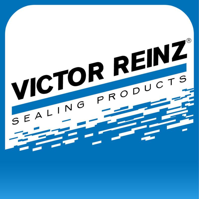 FOR A3 GOLF MK5 2.0 TDI AZV BKD VICTOR REINZ CYLINDER HEAD SET GASKET BOLTS 04-