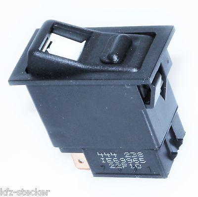 Schalter Kfz 12 24V Wippenschalter Wippschalter ENG 444238 Ein Aus schalt Sperre