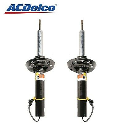 For Cadillac XTS 3.6L V6 Pair Set of 2 Front Suspension Strut Assemblies ACDelco