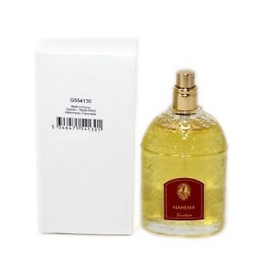 GUERLAIN NAHEMA EAU DE PARFUM SPRAY 100 ML/3.3 FL.OZ. (T)