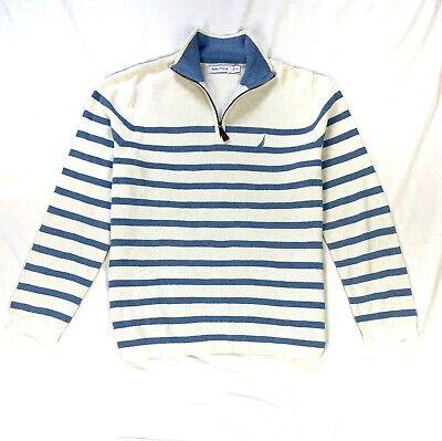 Vintage NAUTICA jumper size Medium