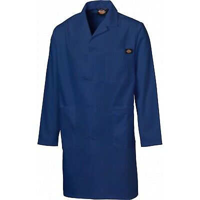 Dickies Redhawk WD200 Warehouse Coat Navy Small