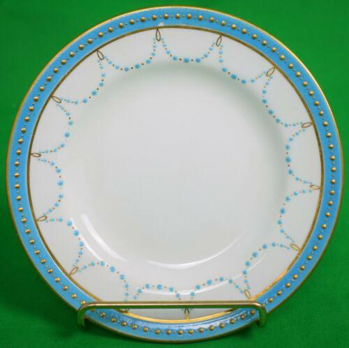 Set of 10 Mintons English China Plates