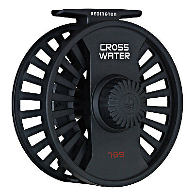 Redington Crosswater Fly Reel - All Varieties