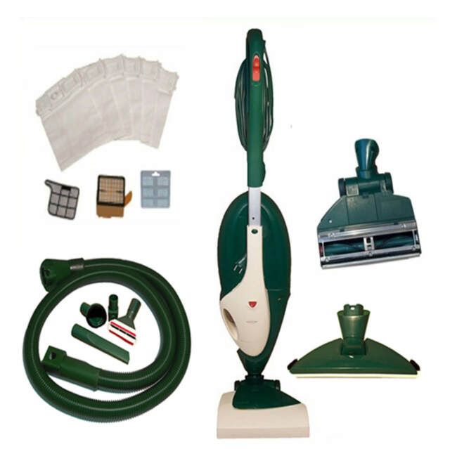 Vorwerk Vacuum Cleaner Kobold  With Eb  Many Suitable Accessory J
