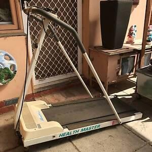 Walking machine Ormond Glen Eira Area Preview