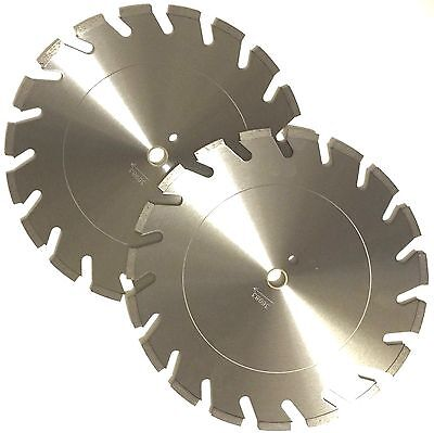 2pk-20hard Brick Block Paver Concrete Bluestoneflagstone Diamond Saw Blade-best