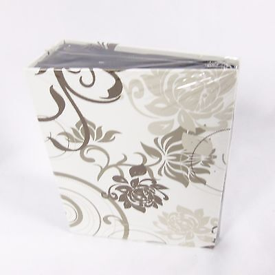 Walther Grindy 4 x 6 Inch Photo Album Holds 100 Photos