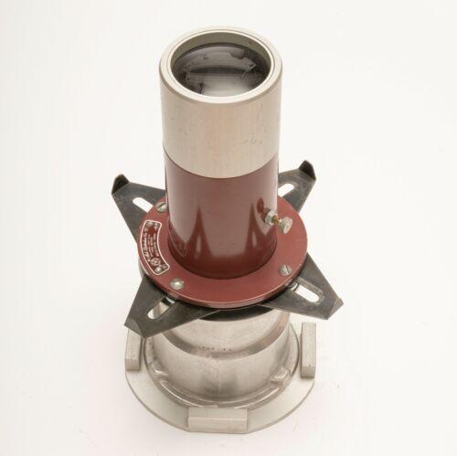 Mole Richardson Mole Focal-Spot Type 407247 w/ Narrow Beam Assembly RARE