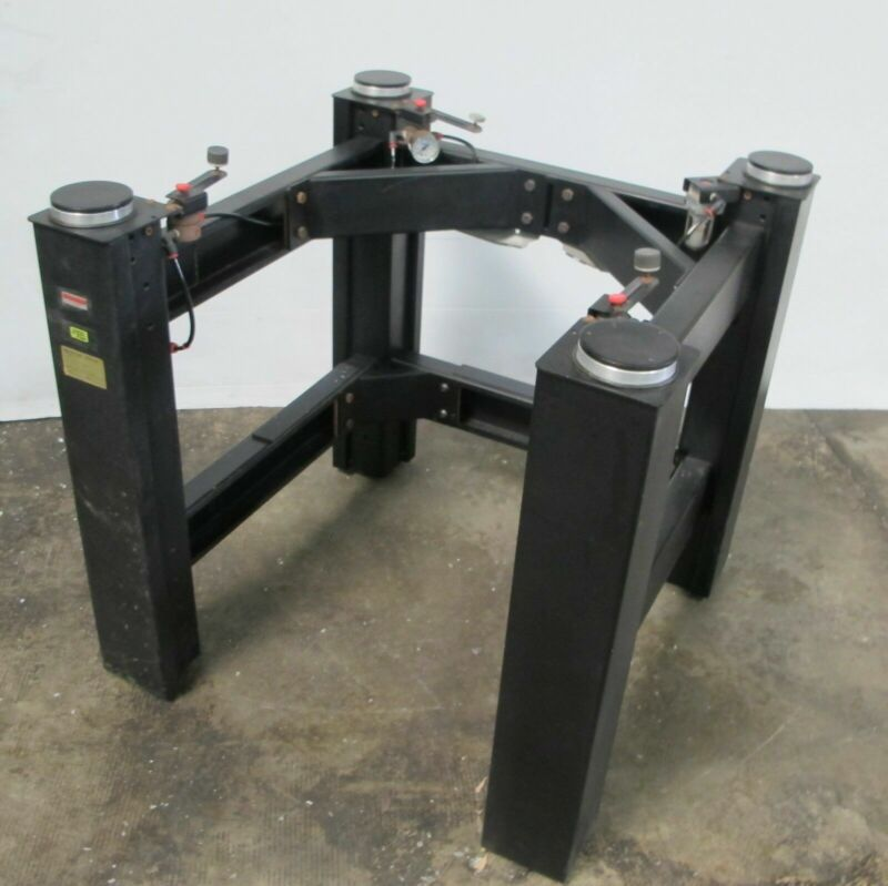 Legs For TMC Micro-g High Performance Vibration Isolation Table Model 632646501