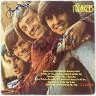Monkees Signed Memorabilia