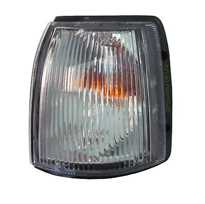 Clear Front Indicator flasher Light Lamp for Mazda B-Series B2500 1997 N/S LH