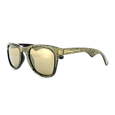 Carrera By Jimmy Choo Sonnenbrille 6000 / Jc 3su VP Gold Glitzer Gold Spiegel