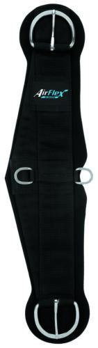 WEAVER AIRFLEX® ROPER CINCH WITH FLAT STYLE CINCH BUCKLE, 35-2471