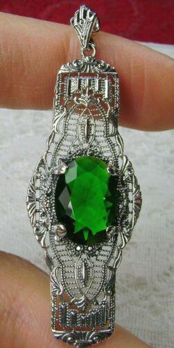 Sim Emerald Deco 1920