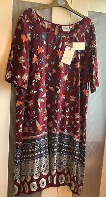 Junarose Dress Size 18