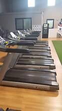 Commercial Cardio Treadmills Cross Trainers Bike Recumbent Ellenbrook Swan Area Preview