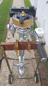 Revamped Seagull Outboard for sale Labrador Gold Coast City Preview