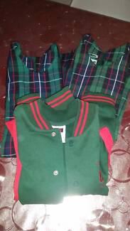 Maroubra Junction PS Girls School Uniform