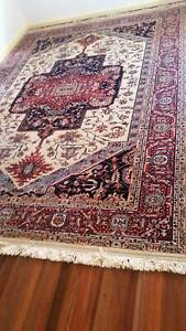 Decomissioned flying carpet