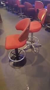 chairs, used poker machine roon chairs North Strathfield Canada Bay Area Preview