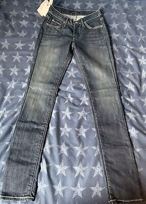 Randi High Rise Pencil Leg James Jeans Size 24