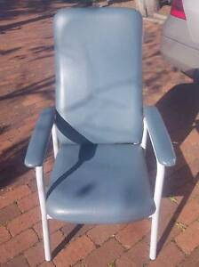 High-back Adjustable Aid Chair - free - pick up only Forestville Warringah Area Preview
