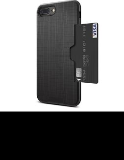 Luxury Card Slot Cover