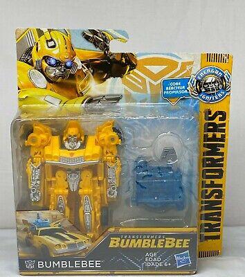 Transformers Hasbro Energon Igniters Nitro Series Bumblebee
