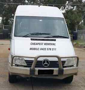 Cheapest & Reliable Removal Service Starting From $35.00 per hour Ferntree Gully Knox Area Preview