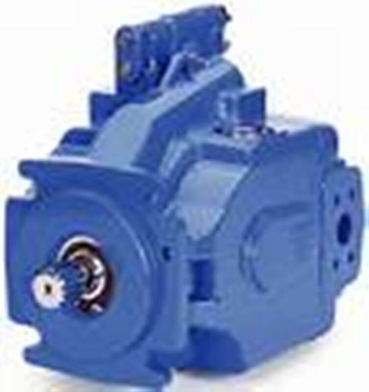 Eaton 4620-017 Hydrostatic-hydraulic  Piston Pump Repair