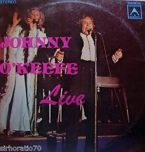 JOHNNY-OKEEFE-Live-OZ-LP