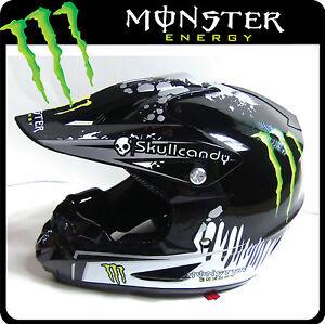 MOTOCROSS-HELMET-SIZE-L-DOT-APPROVED-ATV-MOTORCYCLE-DIRT-BIKE-OFF-ROAD