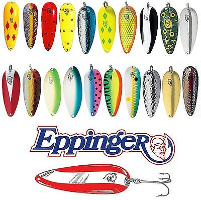Eppinger Dardevle® Genuine Spoon Fishing Lure (choice Of Color And Size)