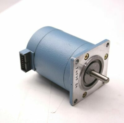 Superior Electric Ss91 Slo-syn Synchronous Stepping Motor 120vac 72rpm 14
