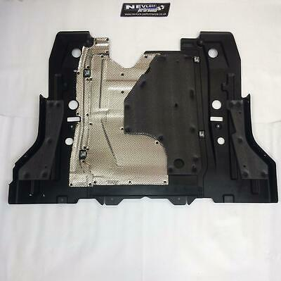 NEW OEM VAUXHALL ASTRA, INSIGNIA ETC DIESEL ENGINE UNDER TRAY COVER 13239596