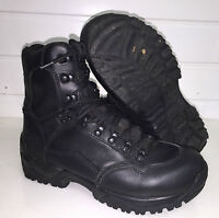 Magnum Sidewinder Cold Wet Weather Black Boots - 8 , Experimental British Army - boots - ebay.co.uk