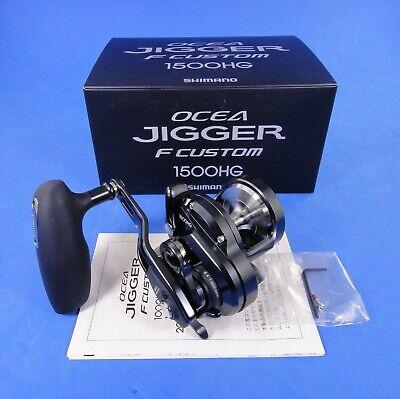 14 1501HG Carbontex drag washers OCEA JIGGER LIMITED 1500HG