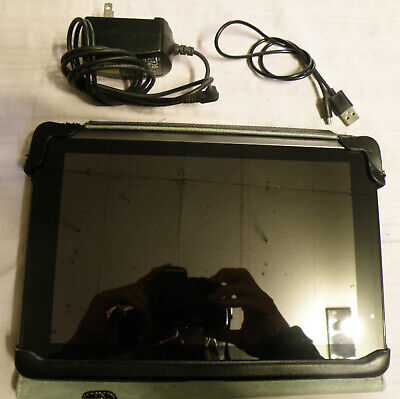 Acer A-500 tablet