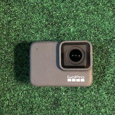 GoPro 7 Silver Plus Accessories