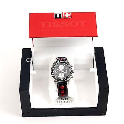 NEW Tissot PRS 516 T-SPORT LE Automatic Chronograph Watch Valjoux 7750 T021414A