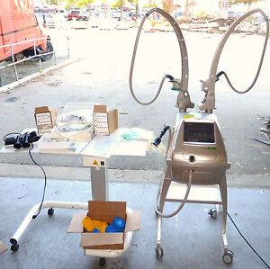 Alderm Med Sculpt Body Massager & Ultrasonic Diathermy Cellulite Reduction Laser