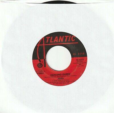 ABBA - DANCING QUEEN/THAT'S ME 1976