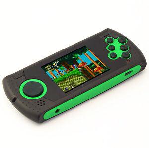 16 bit Handheld Portable Video Game  2.8
