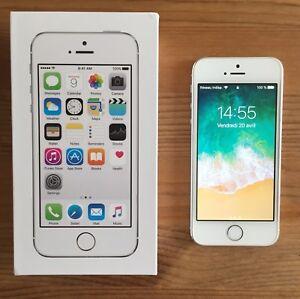 iPhone 5s 32GB - Déverouillé