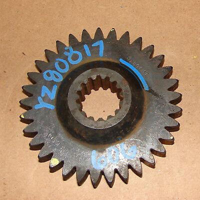 Yz80817 John Deere 4200 4300 4400 Input Shaft Gear Spur Gear
