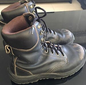 Blundstone safety boots Canning Vale Canning Area Preview